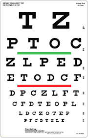 Eye Test Chart Pdf 17 Surprising Online Vision Test Chart