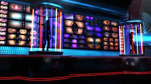 <b>Kiss Kiss</b> Nightclub - Atlantic City Nightclub, Tropicana Nightclub