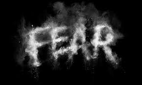 The Prison Of Fear Is A Death Sentence