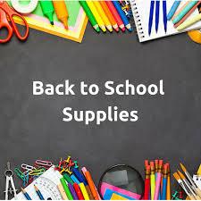 School Supply list – Parents – Tom McCall Upper Elementary School