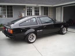 Old Vehicles Like Ae86-ers - general discussion - Soompi Forums