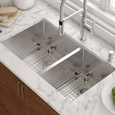 Kitchen Porcelain Kitchen Sink With Best Combination Of Performance