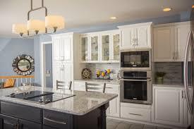 Kitchen Island Color Contrasting Kitchen Island Color Best Kitchen Ideas 2017