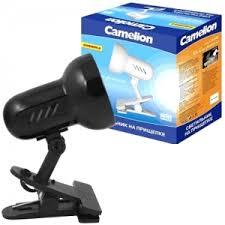 <b>Настольная лампа</b> с прищепкой <b>Camelion H</b>-<b>035</b> SB57616