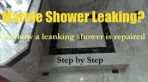 marble shower pan leak repair ma ri 508 880 6001 specialized floor care services you