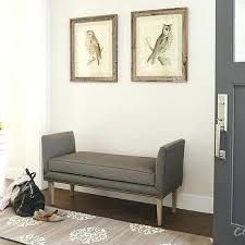 ideas for foyer furniture. Foyer Bench Design Ideas With Gray Decorating Tips For Living Room Furniture I