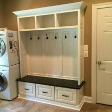 Mudroom Bench And Coat Rack Mudroom Bench Coat Rack Entryway And Plans Entry With Storage 21