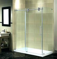 shower doors of houston shower doors of shower door completely sliding enclosure euroview shower doors houston shower doors of houston