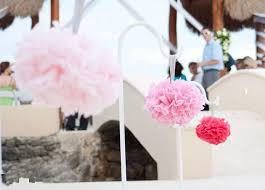 Tissue Balls Party Decorations Amazon Bekith 100 Pack Tissue Paper Flowers Pom Poms Wedding 72