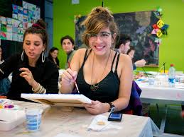 highest paying jobs for art and design majors business insider