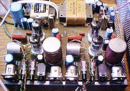 build a mic pre build your own two channel vacuum mic preamp