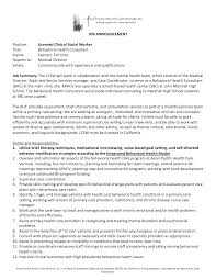 School Social Worker Resume Sample Free Resume Example And