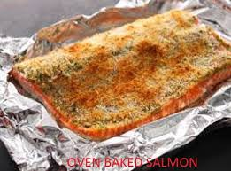 Easter, also called resurrection day and pascha, is a christian holiday celebrating jesus christ returning from the dead. Oven Baked Salmon Easter Sunday Special 9jafoods
