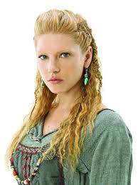 Viking Hairstyle Female lagertha vikings pinterest lagertha viking hair and 3764 by wearticles.com