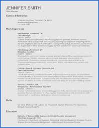 Resume Template Student Resume Word Inspirationa Resume Samples Word