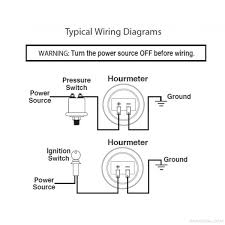 enm hour meter wiring diagram wiring diagrams vdo hour meter wiring diagram digital