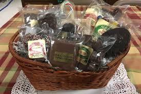 chocolates in basket highland chocolates