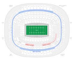 Fedex Stadium Chart Washington Redskins Suite Rentals Fedex Field