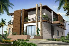 modern exterior house design. Modern Homes Exterior - Home Design Ideas House