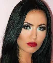 smokey eye makeup video in urdu dailymotion image