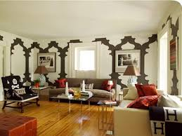 home design 1000 ideas about decorating large walls on