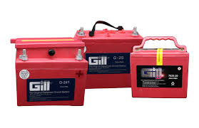 Gill Batteries For Sale Oceania Aviation