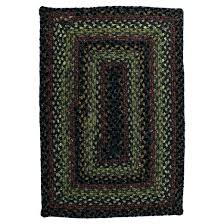 cotton braided rugs cotton braided area rugs