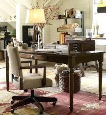 home office pottery barn. Pottery Barn Home Office Desk Interior  Decorations Ideas V