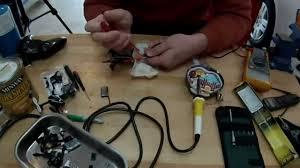 hubsan x4 repair youtube Hubsan X4 H107c Wiring Diagram hubsan x4 repair Hubsan X4 H107D