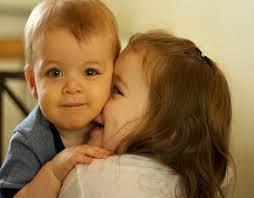 Cute baby couple, Cute babies ...
