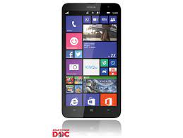 Nokia Lumia 1320 – Smartphone-Doc