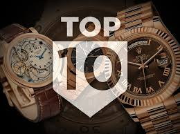 top 10 gold watches ablogtowatch top 10 gold watches abtw editors lists