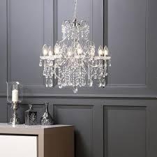 bathroom chanlier litecraft waterford side table light elegant