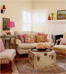 Country Living Rooms New Design