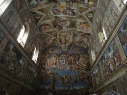 essay photo essay the ceilings of i haven t been everywhere  photo essay the ceilings of i haven t been everywhere sistine chapel rome
