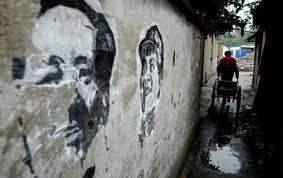 memories of the mao era the nation worn portraits of mao zedong in shanghai 2006 ap