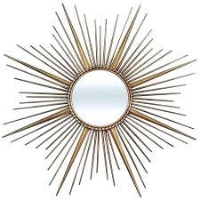 wooden starburst mirror target wood decoration make a vintage sunburst wall decor on stand designs