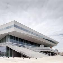 Nrgis Headquarters Shl Architects