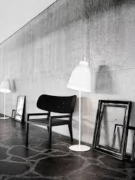 hansen lighting services. caravaggio stehleuchte von cecilie manz, lightyears by fritz hansen, 2008 - designermöbel smow hansen lighting services m