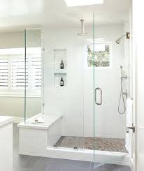 walk in shower with seat best shower seat ideas on showers shower bathroom walk in shower walk in shower with seat