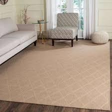 area rug palm beach seagrass 9 ft x 12 ft area rug