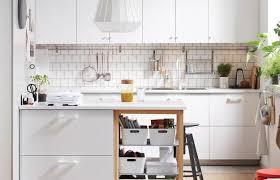 Ikea Small Kitchen Ideas New Decoration