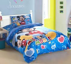 disney full size bedding sets kids comforter sets bedding mickey mouse twin set full size