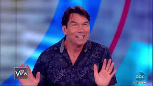 Jerry O' Connell Has a New Daytime Talk ...