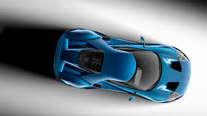 The inside story of the new Ford GT supercar - Roadshow