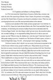 haha the king of bad papers i don t know if this kid is real or  humorous essays funny and lol student answers to test questions whole
