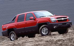 2002-2013 Chevrolet Avalanche Timeline - Truck Trend