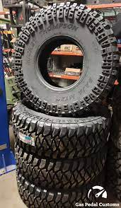 40 Inch Tires Mickey Thompson Mud Trucks Jeep Wrangler Lifted Jeep Accessories