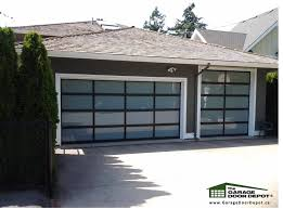 let us help choose the right style and design for your new garage door design