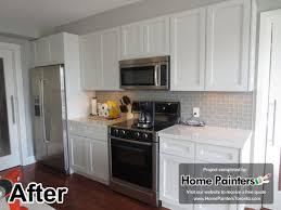 toronto kitchen cabinets painting staining refinishing
